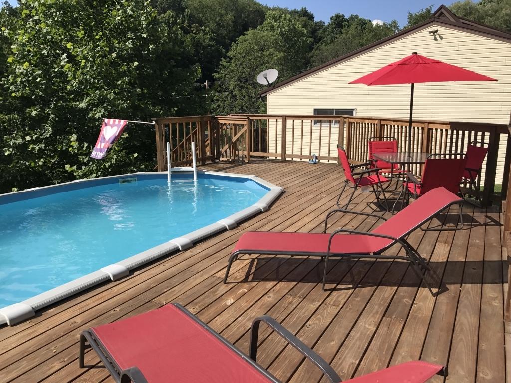 1236 Parkside DrFairmont, West Virginia 26554