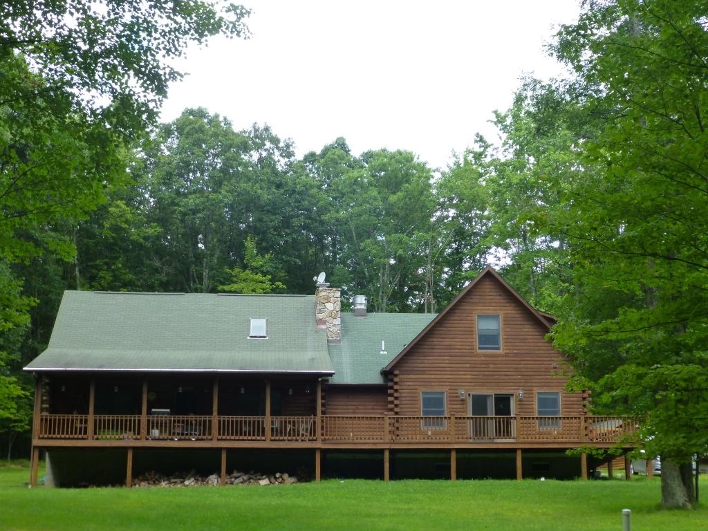 37 Sassafrass TrailOakland, Maryland 21550