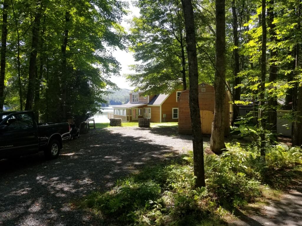 593 Partridge Lake RdLittleton, New Hampshire 03561