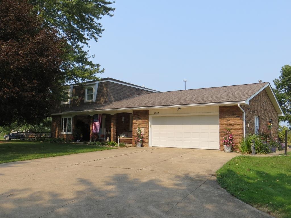 4962 State Route 7Burghill, Ohio 44404