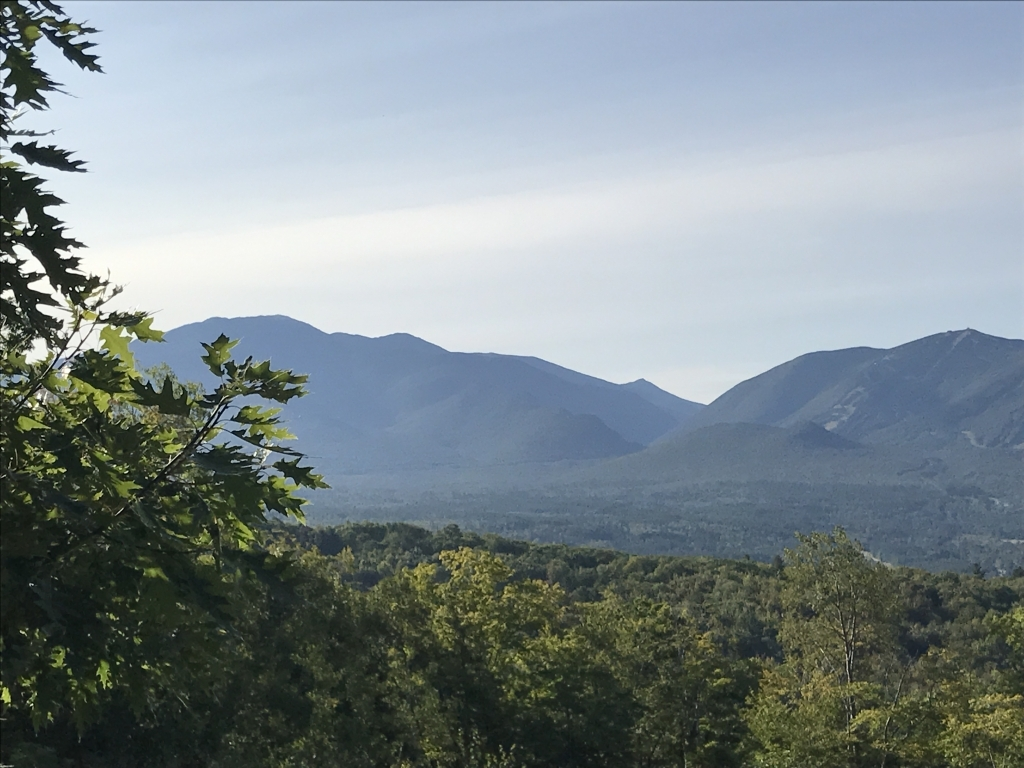 Nature DriveFranconia, New Hampshire 03580