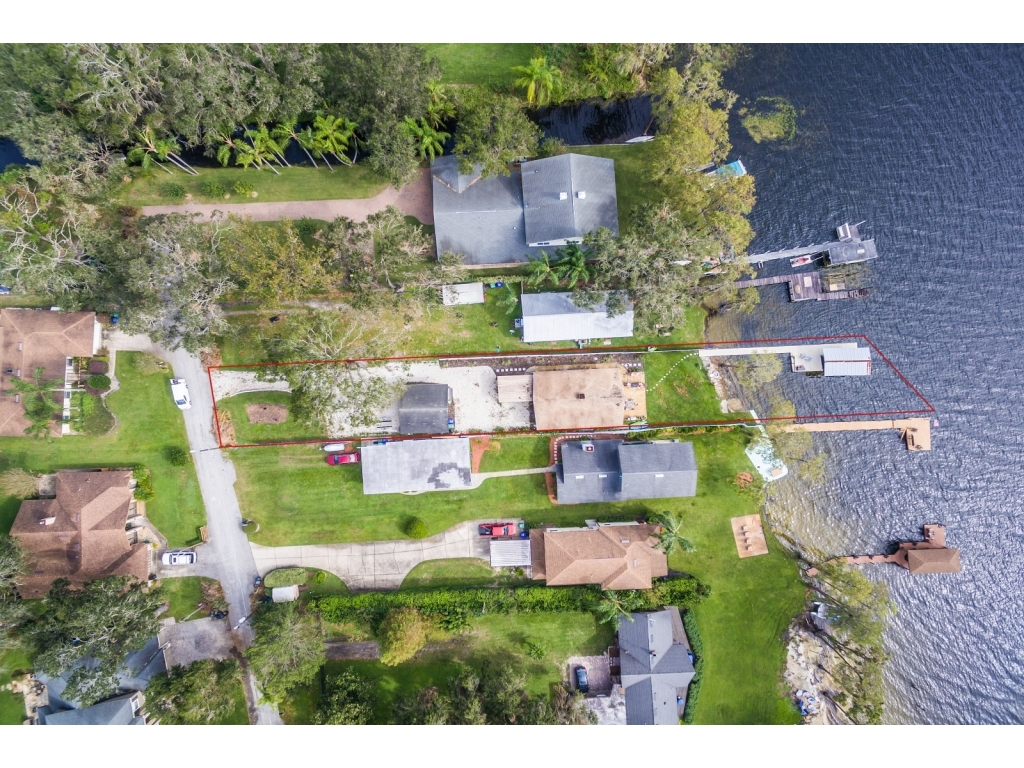 12036 Sandy Shores Dr.Windermere, Florida 34786