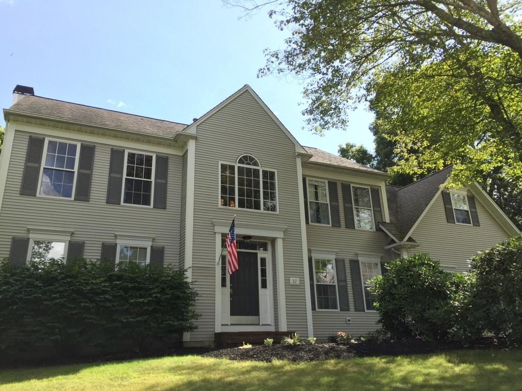 37 Haggarty Hill RoadSaunderstown, Rhode Island 02874