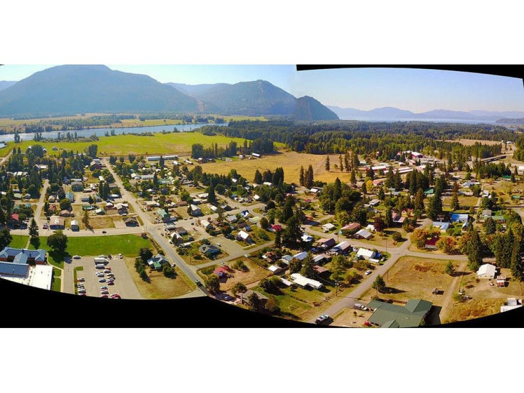 101 6th  St    (for UPS/FedEx)Clark Fork, Idaho 83811