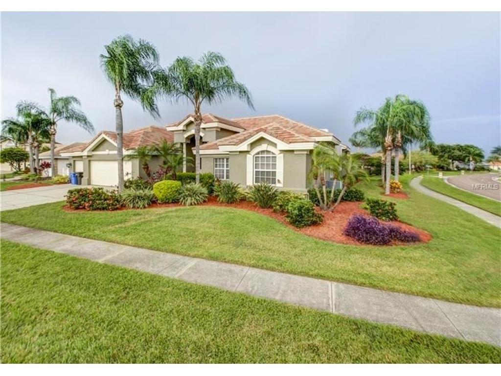 10301 Manta WayTampa, Florida 33615