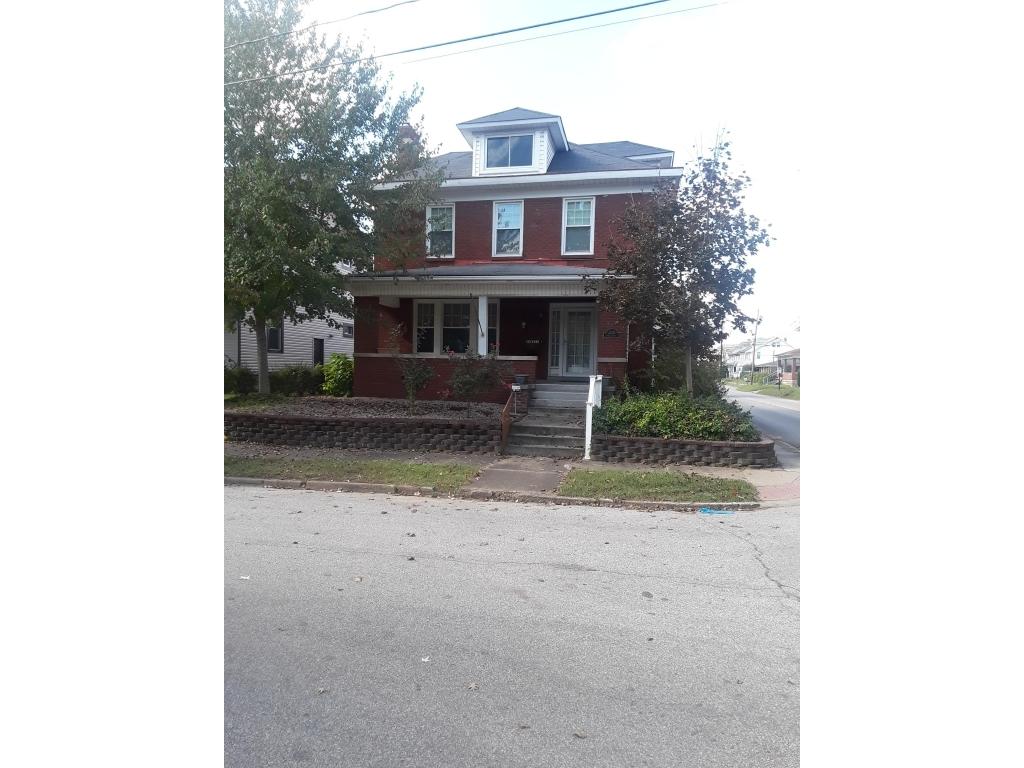 2205 Oak StreetParkersburg, West Virginia 26101