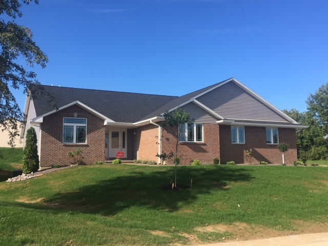 1112 Timber View TerraceQuincy, Illinois 62305