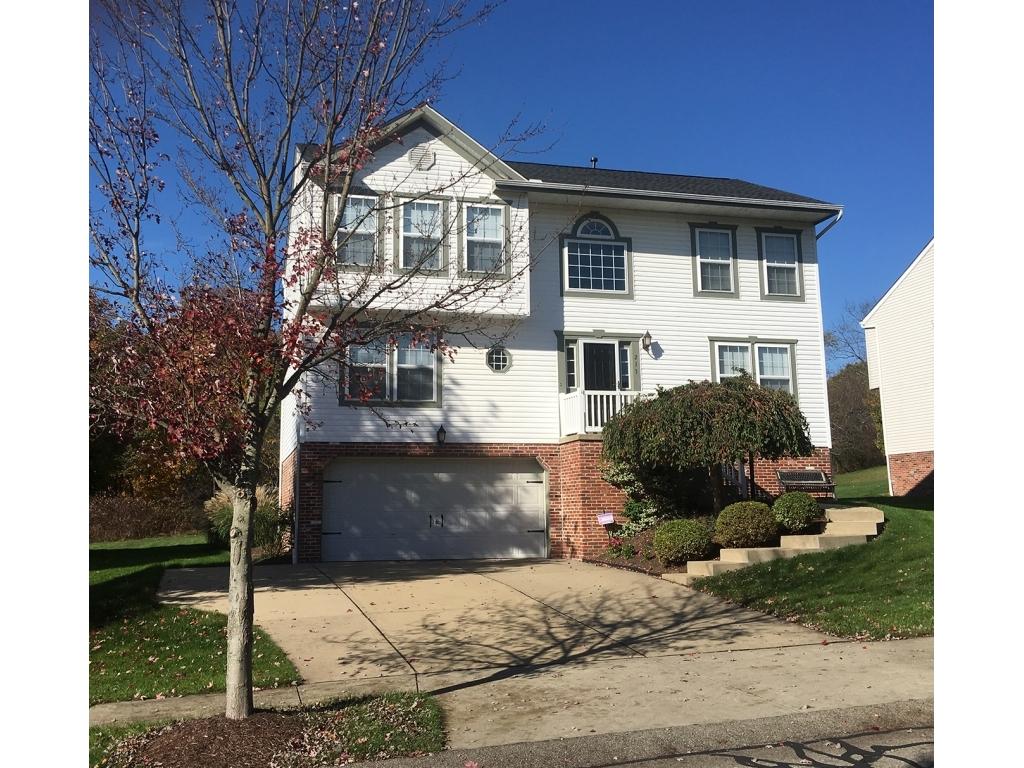 213 Tyler  DrCranberry Township, Pennsylvania 16066
