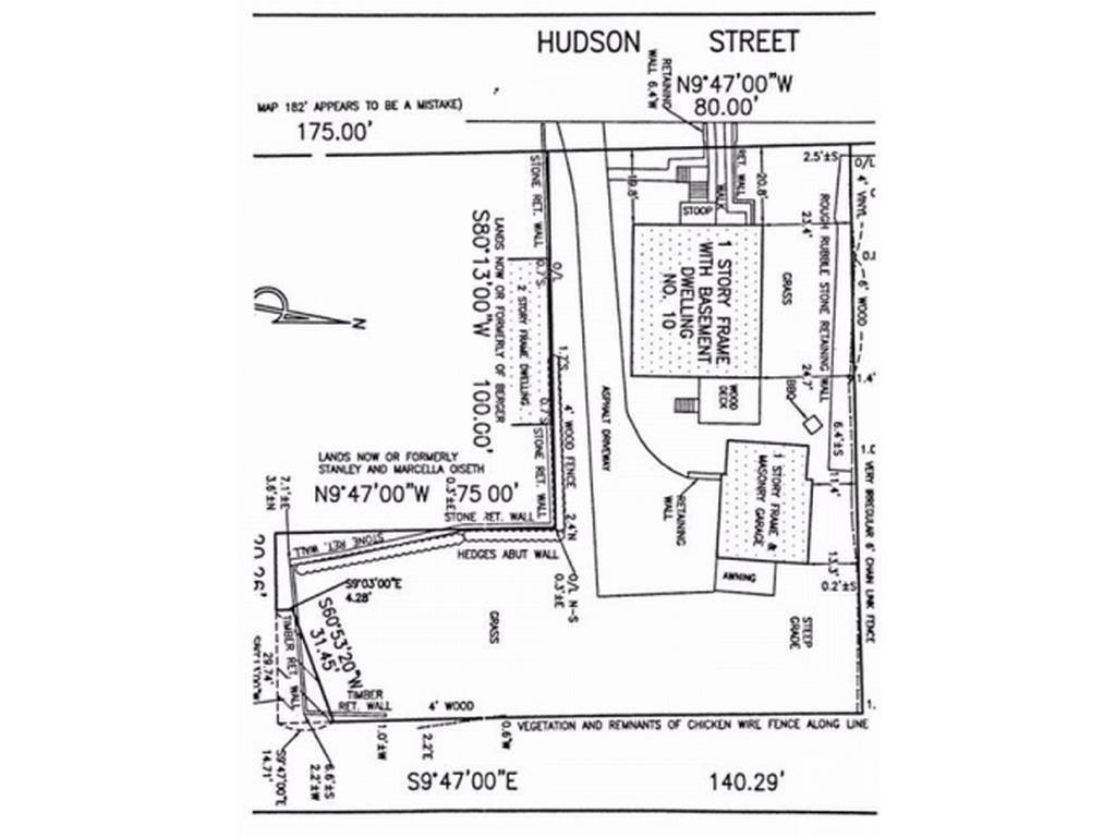 10 Hudson StreetOssining, New York 10562