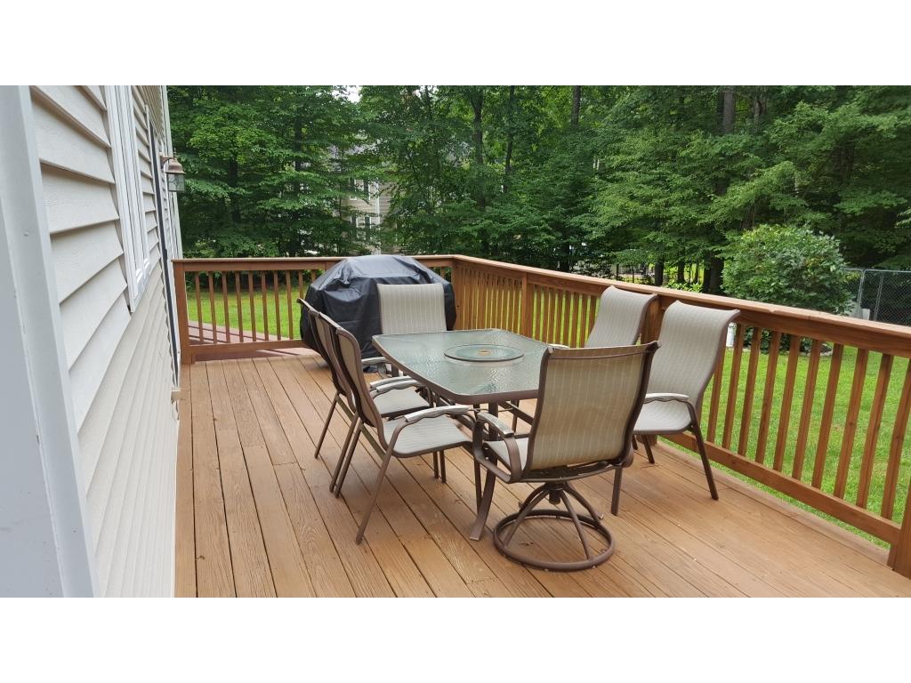 16 Wood Fern WayAndover, Connecticut 06232