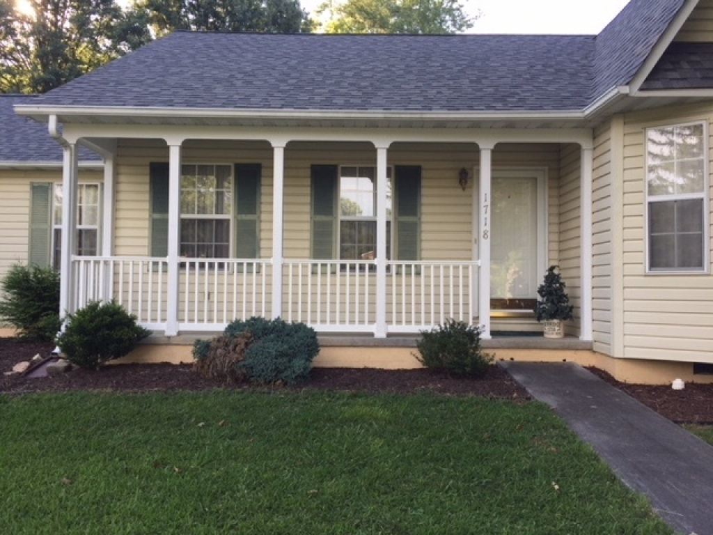 1718 McClellan DrJohnson City, Tennessee 37604
