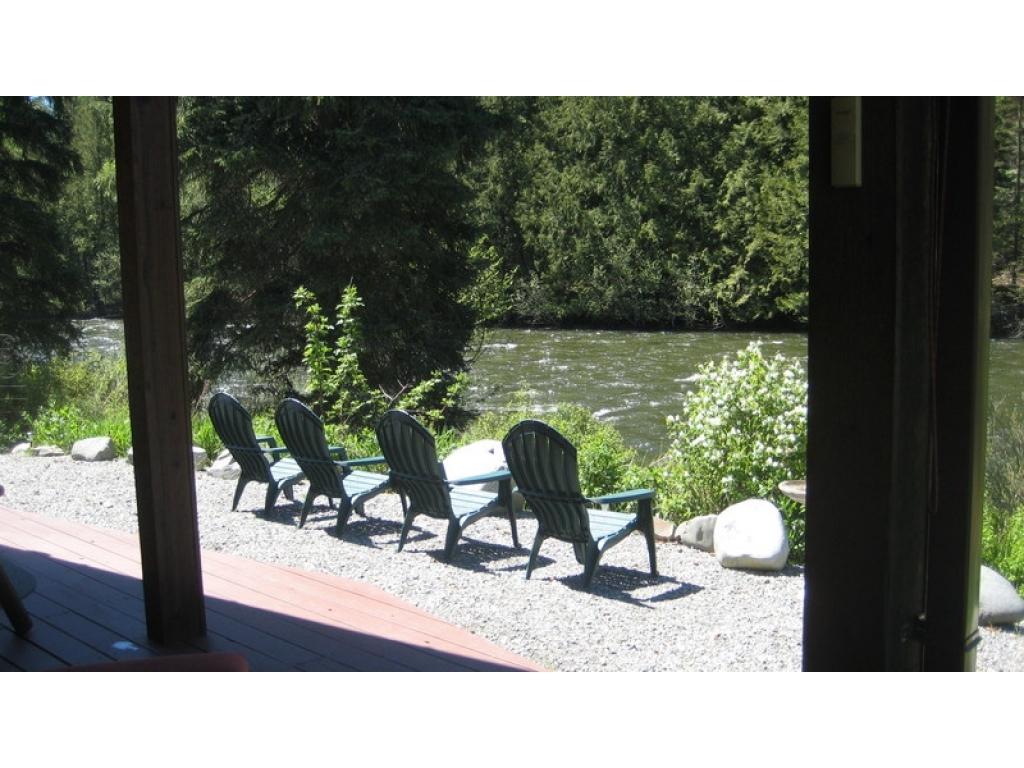 5908 Moyie River RdBonners Ferry, Idaho 83805
