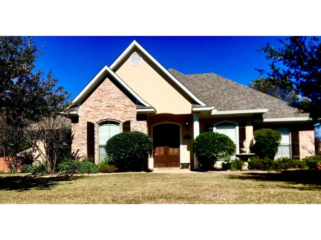 513 Secret CvBossier City, Louisiana 71111