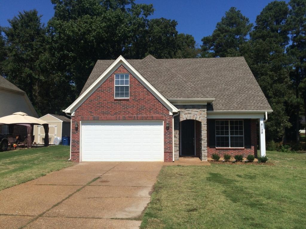 8138 Woodson  DriveOlive Branch, Mississippi 38654