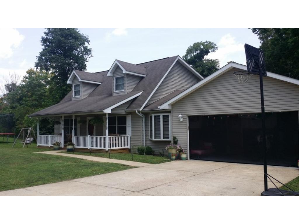 183 Township Road 519Proctorville, Ohio 45669