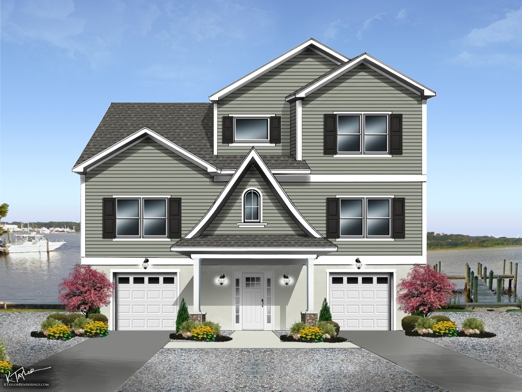 221 Evergreen  DrBayville, New Jersey 08721