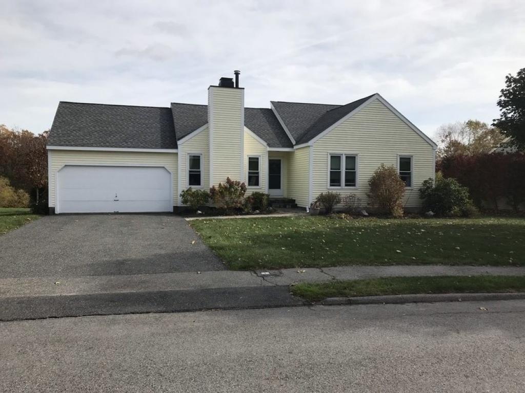 10 Oriole  CircleShrewsbury, Massachusetts 01545