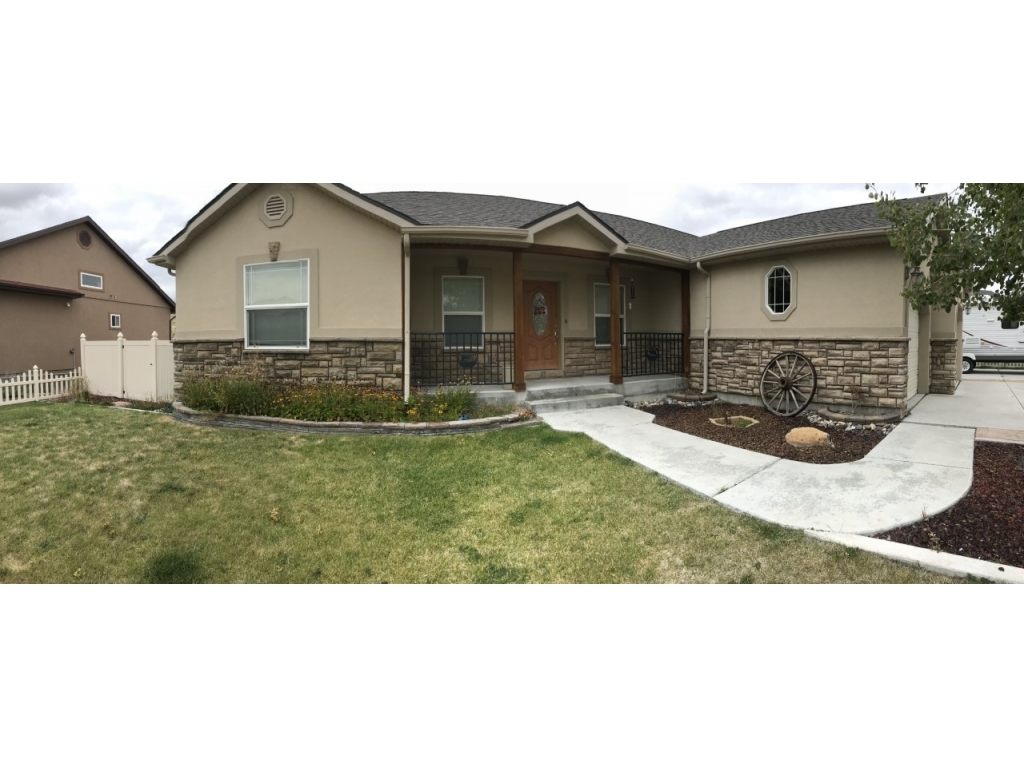 1340 Doe DriveGreen River, Wyoming 82935
