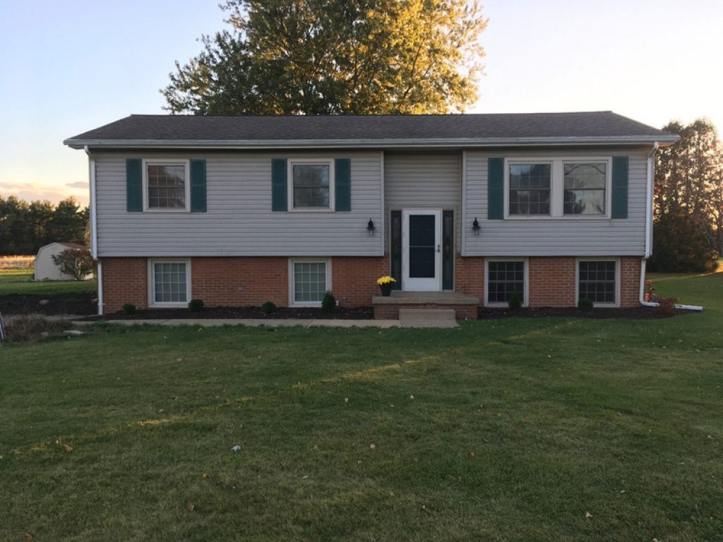 41 Clubhouse Dr Lot 52 Parcel 2West Middlesex, Pennsylvania 16159