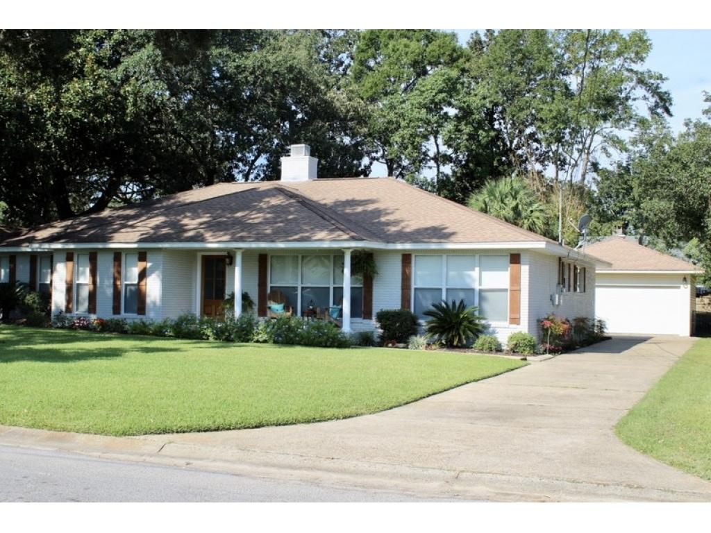 413 Linda  DrBiloxi, Mississippi 39531