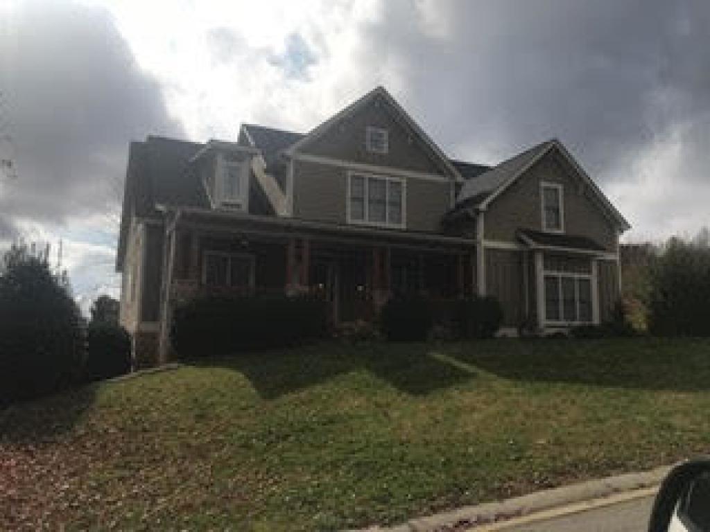 39 Willow BndCandler, North Carolina 28715