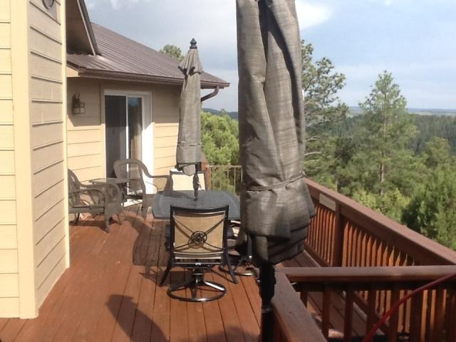 175 Crown Ridge Rd.Alto, New Mexico 88312