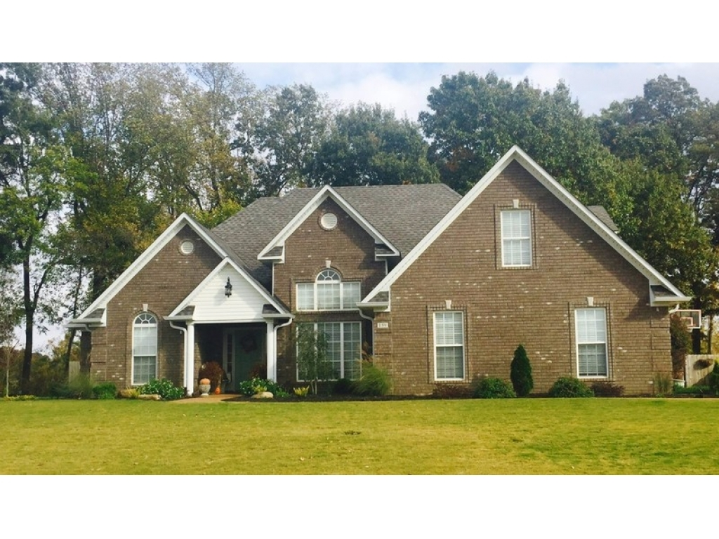 159 Southern Hills  DrMedina, Tennessee 38355