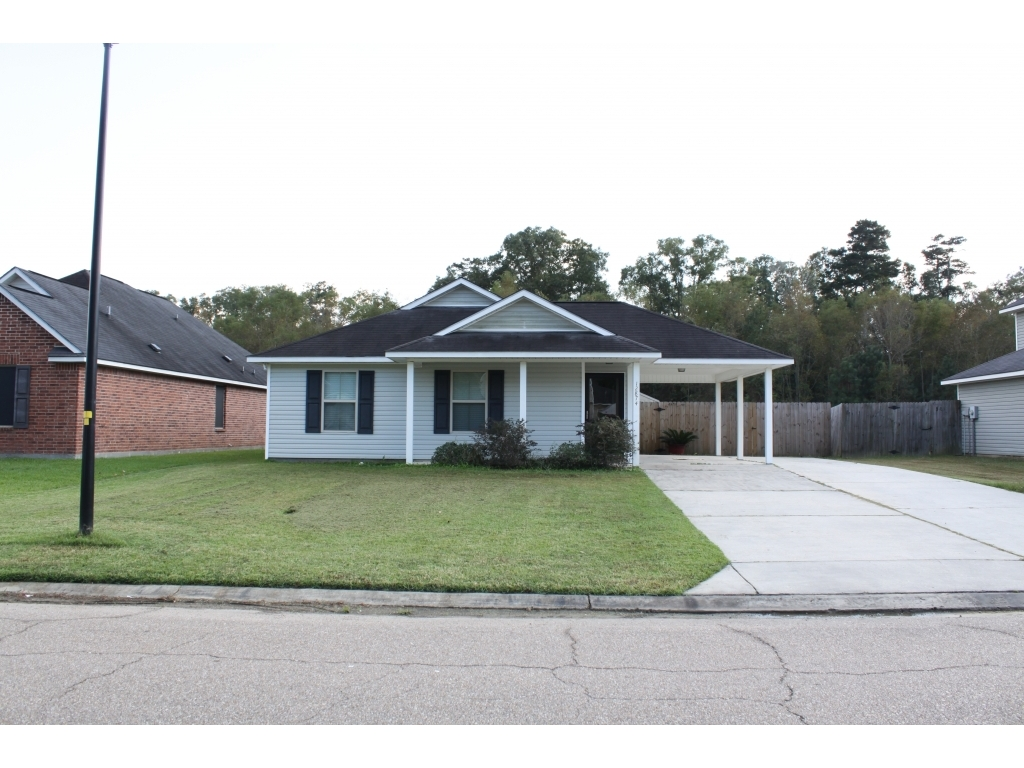12874 Hazlewood DrDenham Springs, Louisiana 70726