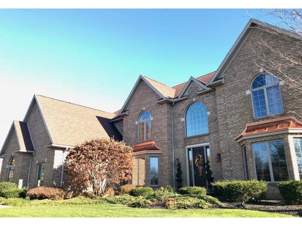 6314 Glengarry Ave NWCanton, Ohio 44718