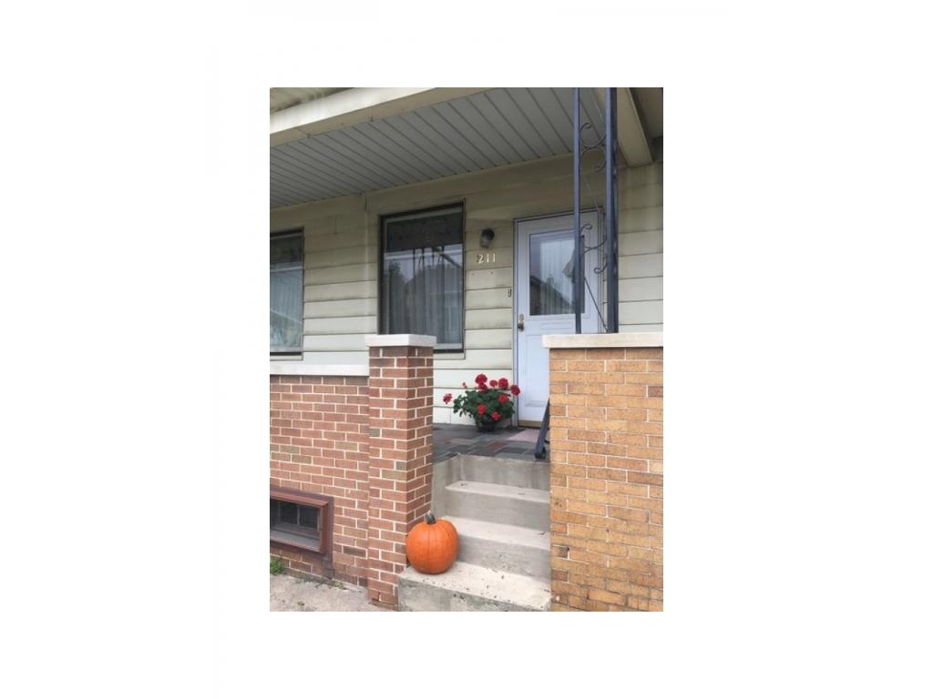 211 S Maple StMount Carmel, Pennsylvania 17851