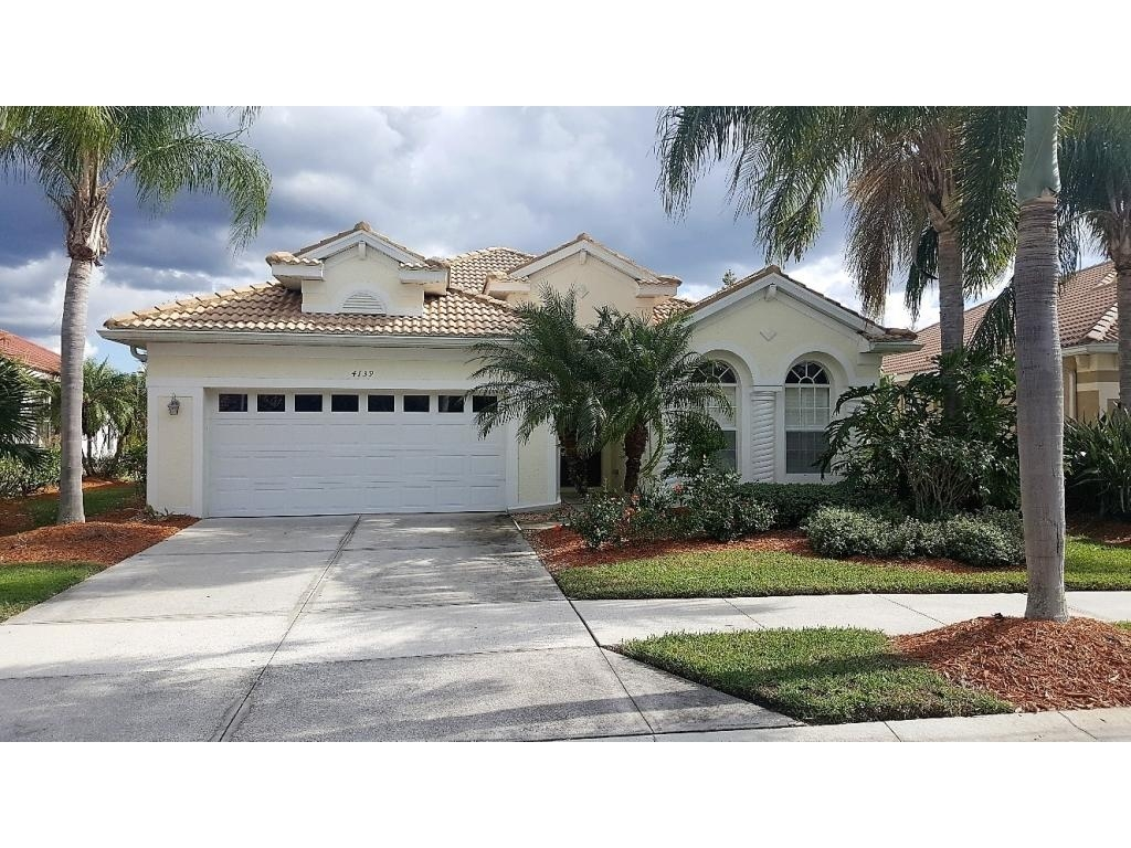 4139 Blue Heron  CirNorth Port, Florida 34287