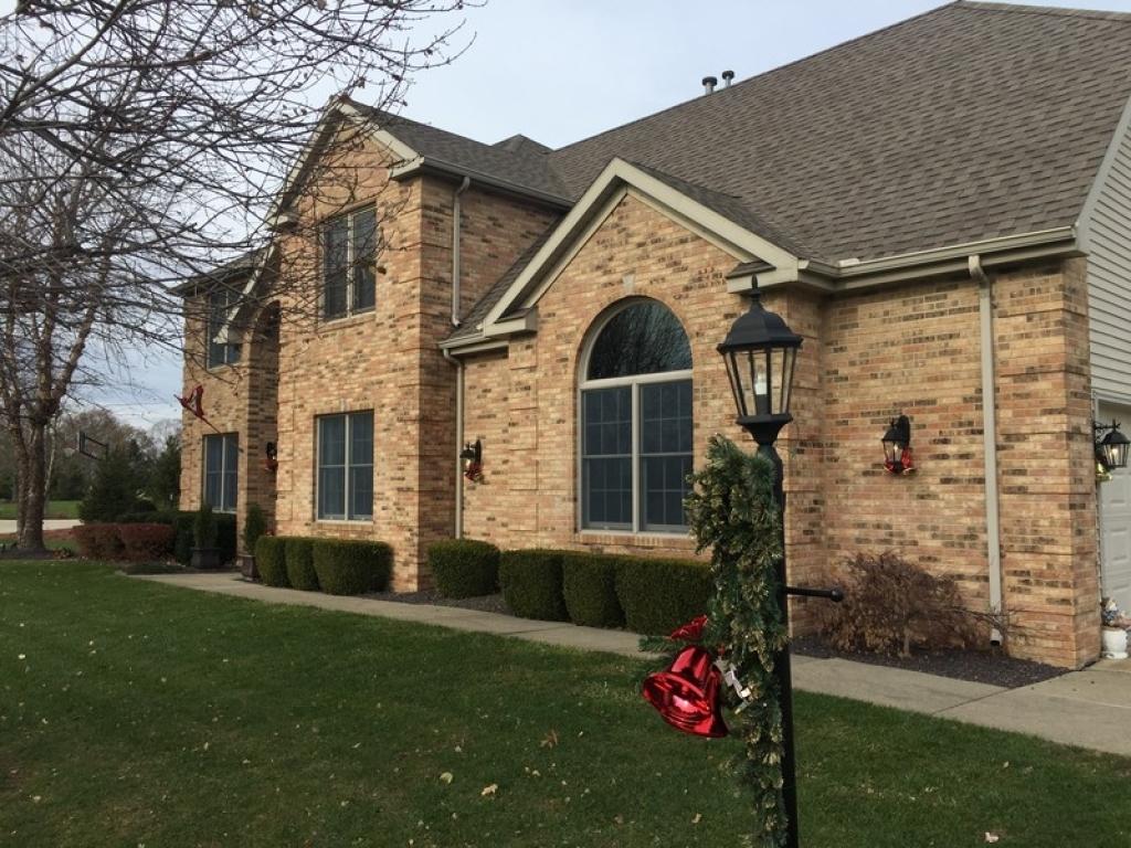 8 TinsburyMattoon, Illinois 61938