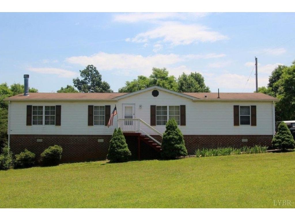 2149 New Chapel RdRustburg, Virginia 24588