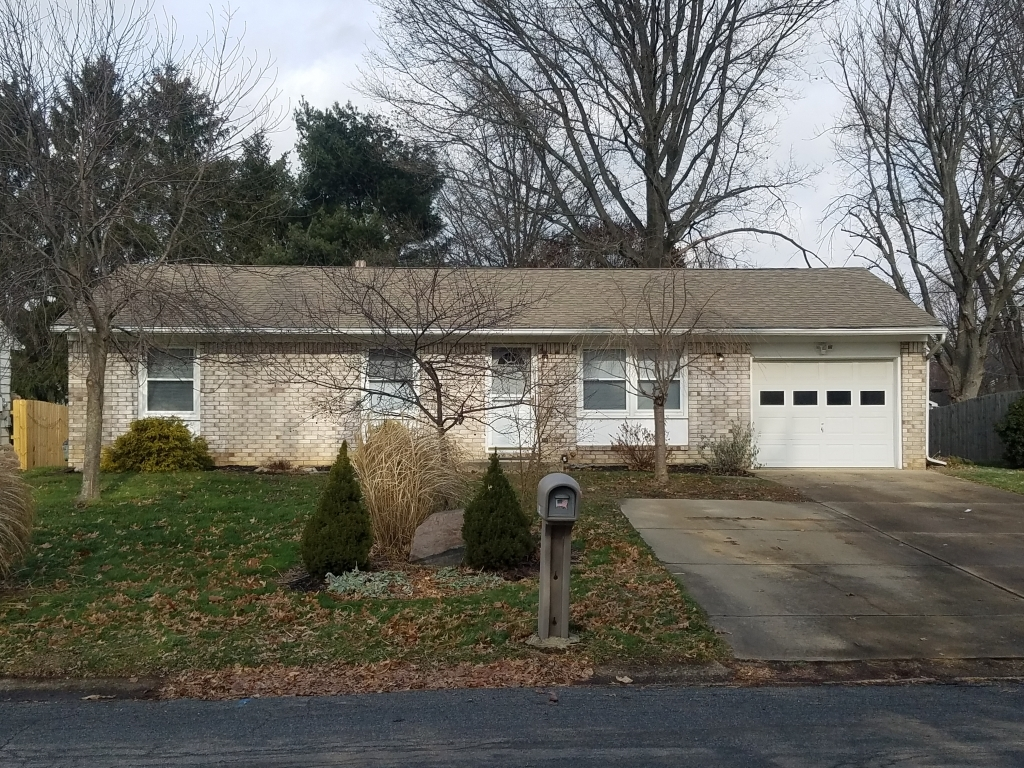 3044 Chippendale St NWMassillon, Ohio 44646