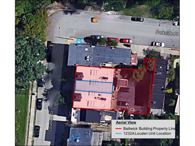 1232A Louden StreetCincinnati, Ohio 45202