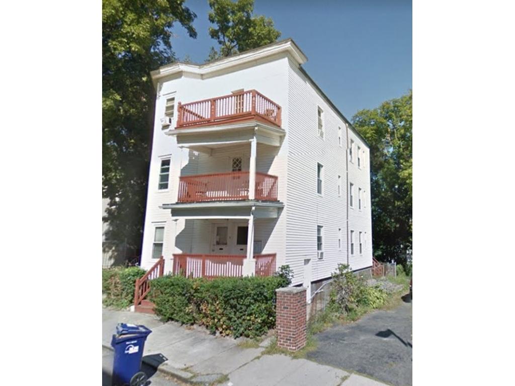 6 Norton StBoston, Massachusetts 02125