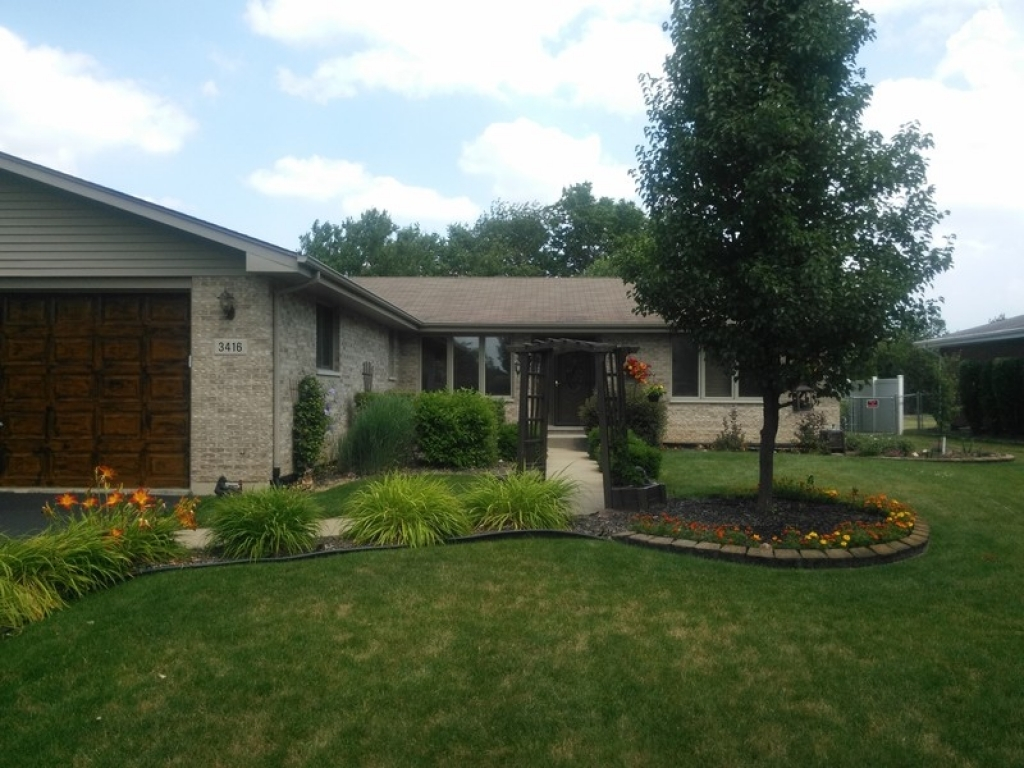 3416 Edgecreek  DrNew Lenox, Illinois 60451