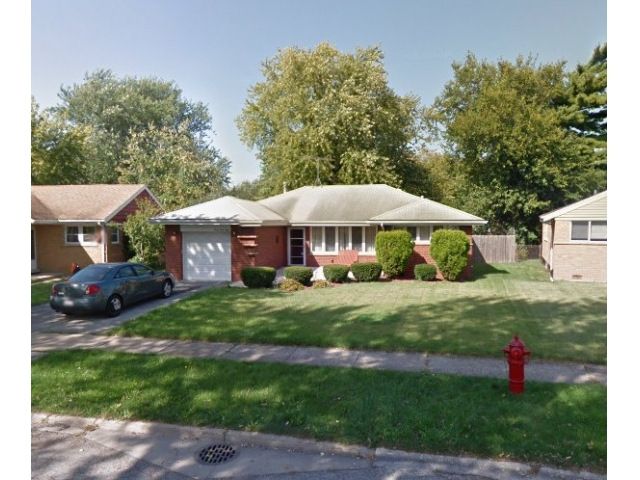 4048 109th  StOak Lawn, Illinois 60453
