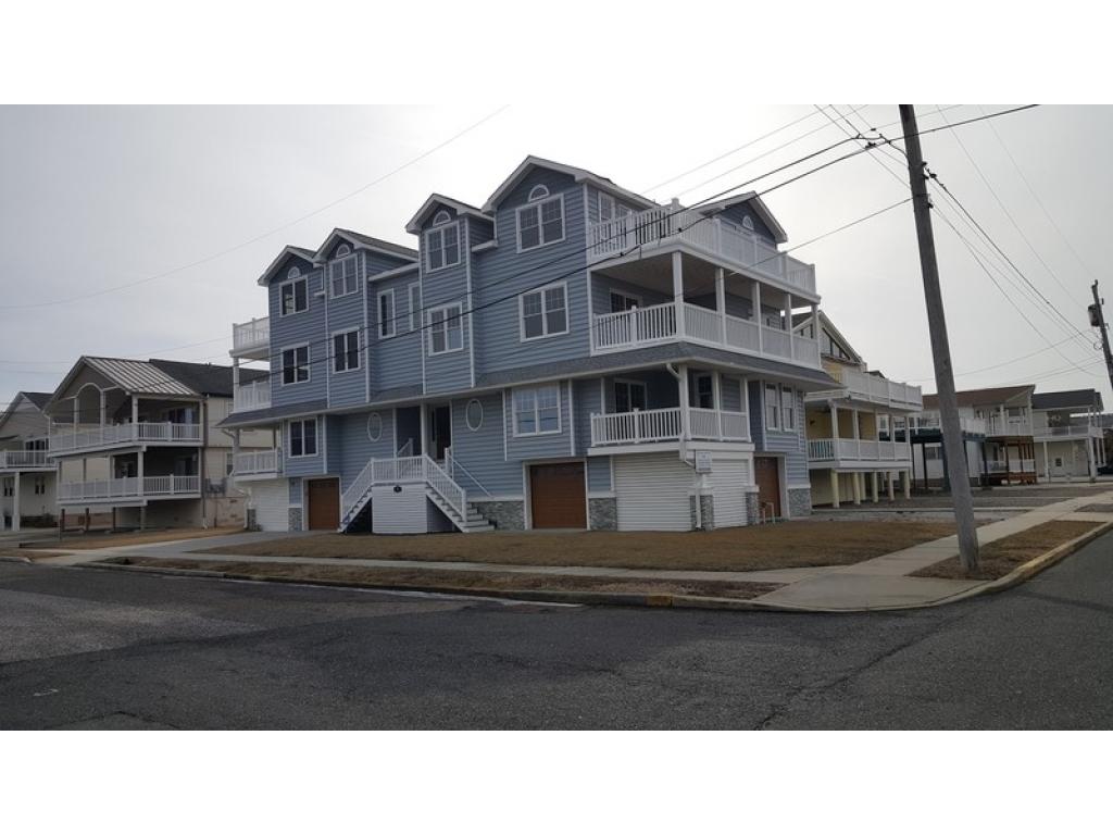 132 31St Street WestSea Isle City, New Jersey 08243