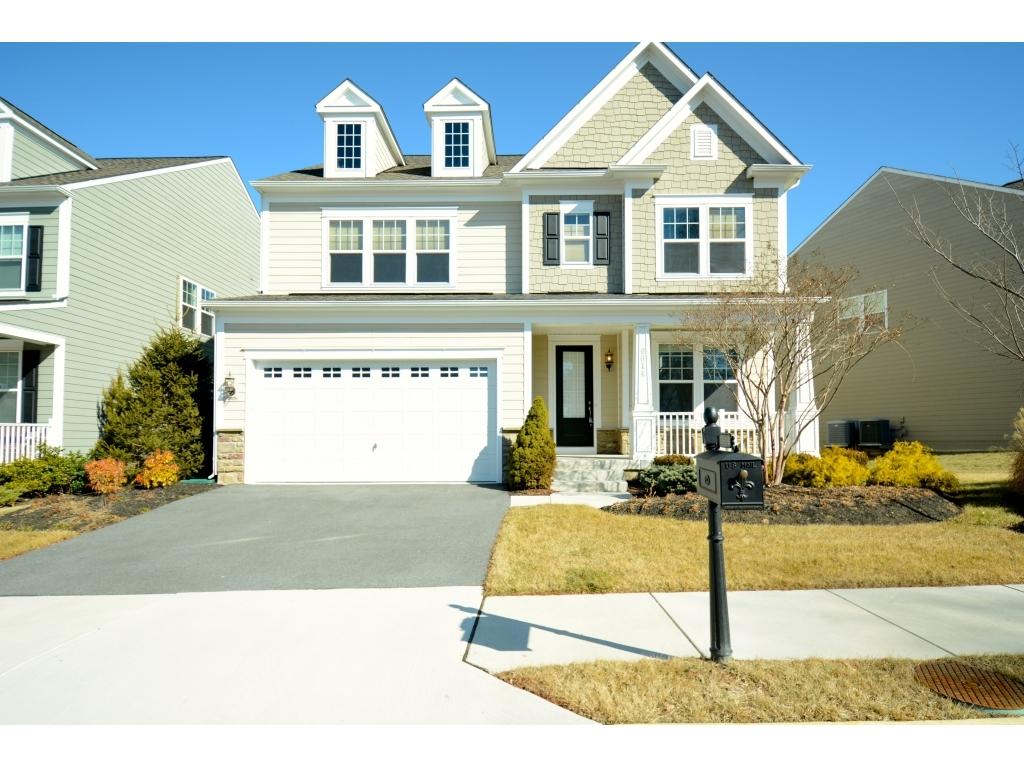 6614 Jessamine LaneAnnandale, Virginia 22003