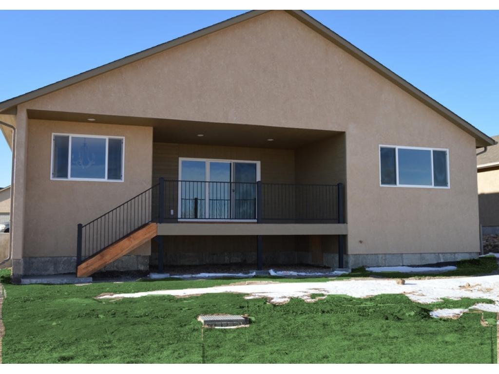 13 Woodbine Village DrColorado City, Colorado 81019
