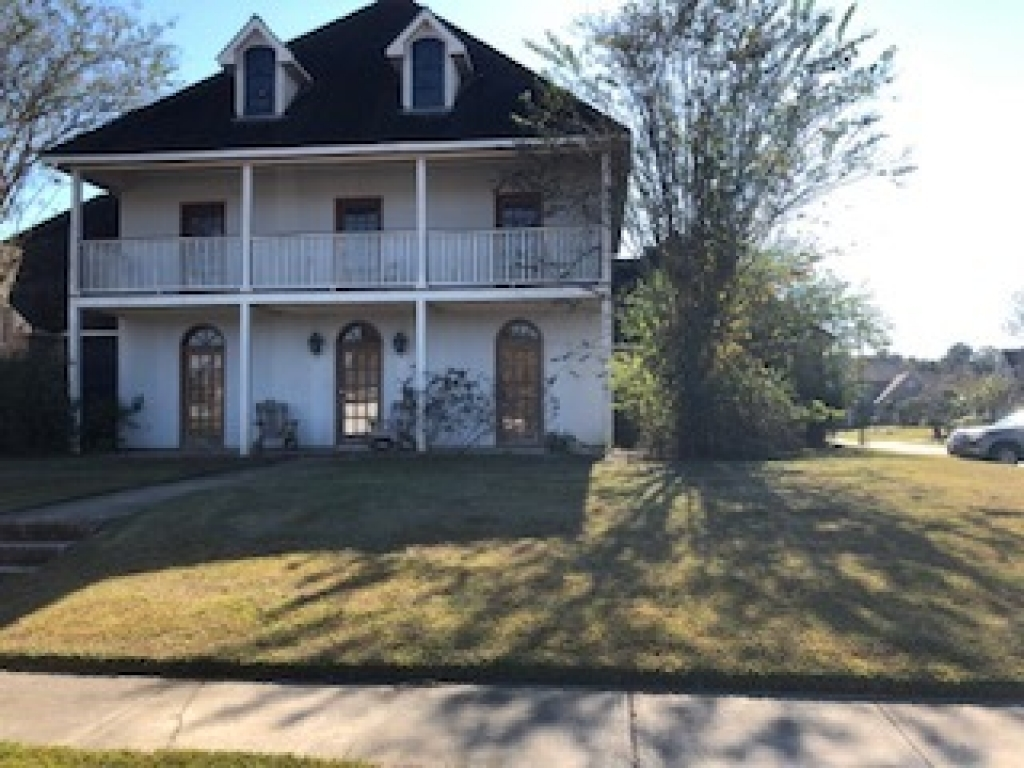 16804 Cedar Key  AveBaton Rouge, Louisiana 70816