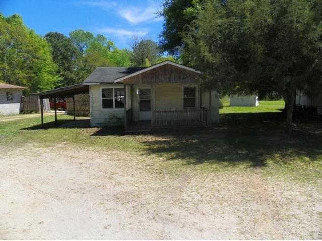 604 Woodland StWaynesboro, Mississippi 39367