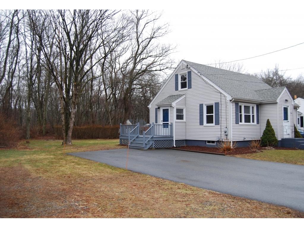 214 Souza RoadTiverton, Rhode Island 02878