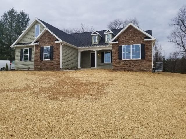 97 Heritage Drive aka Lot 10 Glenn MeadowsShepherdstown, West Virginia 25443