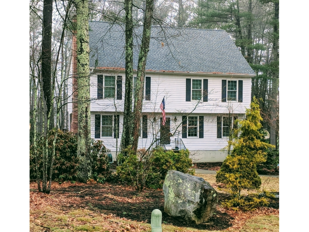 14 Kestree DriveLondonderry, New Hampshire 03053