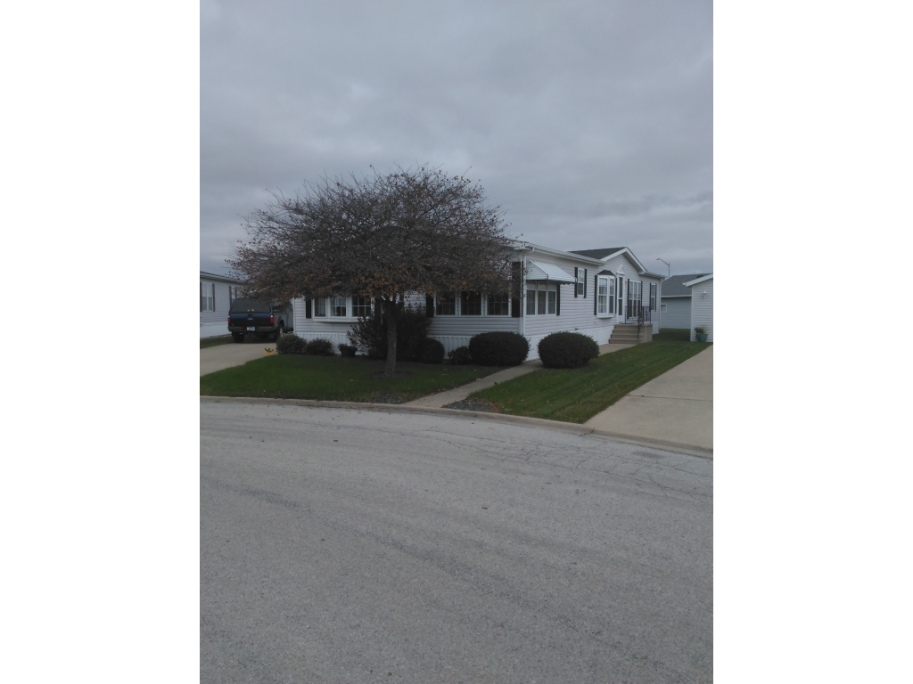 25 Norway DriveManteno, Illinois 60950