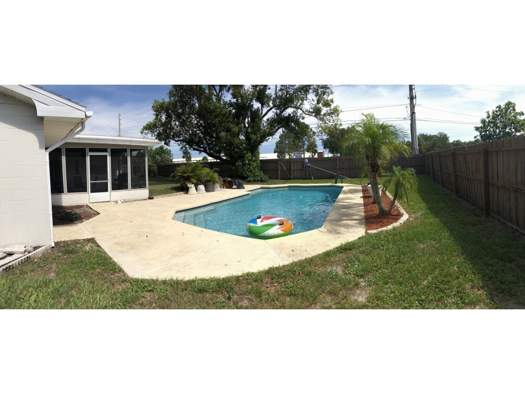 5431 Tribune DriveOrlando, Florida 32812