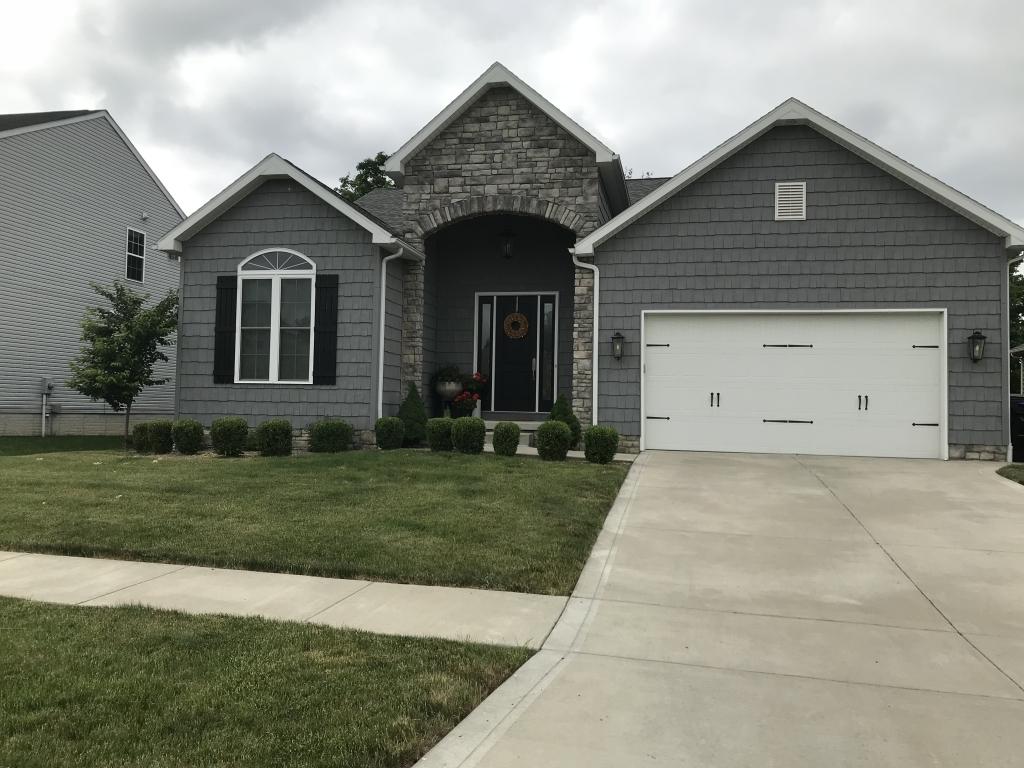 9855 Creekside WayStreetsboro, Ohio 44241