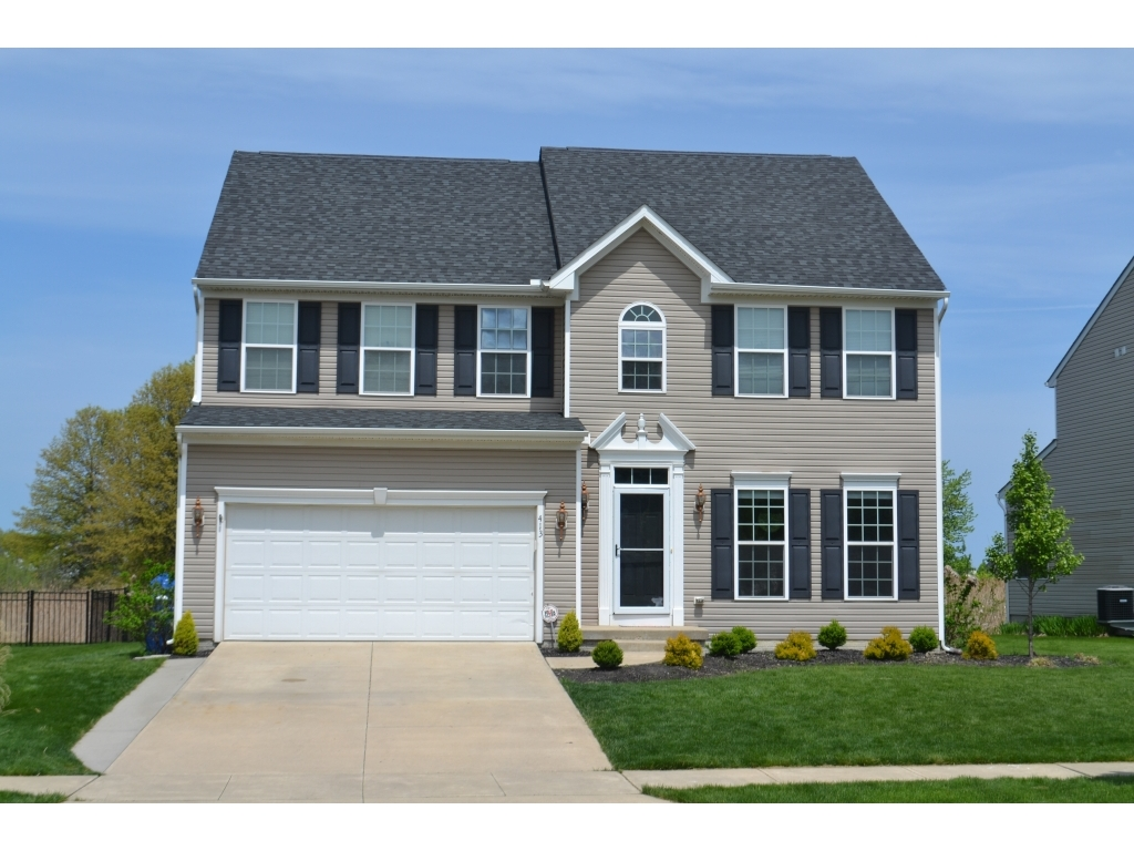 413 Greenfield LanePainesville, Ohio 44077